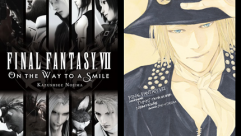 Official English releases of FFVII novels: Available soon!