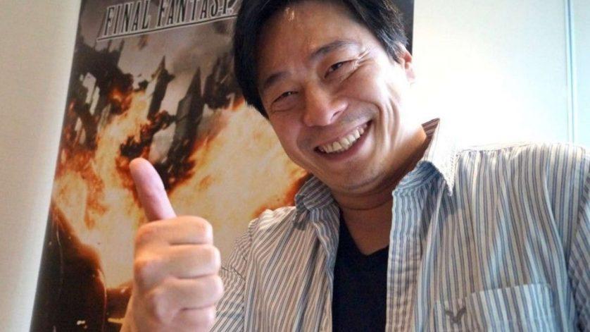Hajime Tabata Resigns from Square Enix