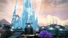 Have we seen Final Fantasy XIV's The Crystarium before?