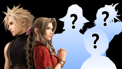 7 Compilation Characters Who Could Appear in Final Fantasy VII: Remake's First Installment