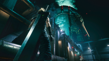 New Details from the FFVII Remake Bombing Mission!