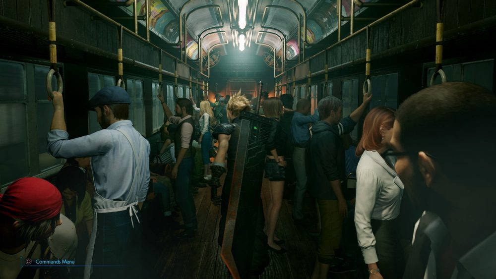 7 Compilation Characters Who Could Appear In Ffvii Remake The