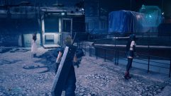 New FFVII Remake Screenshots, an In-Depth Analysis (Part 2)