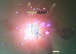 Tempest attack - multi-hit damage