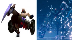 Enemy - Eligor comparison