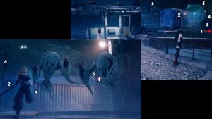 Turntable vs Ghost screenshots link