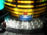 Shinra HQ entrance original