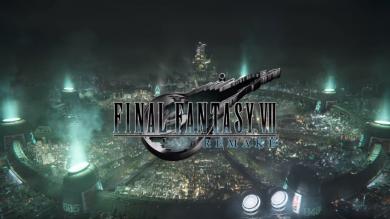 FFVII Remake Leak: The Full Intro (Demo)
