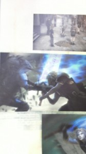 Advent Children Complete page 2 TGS 2008